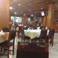 Photo taken at Restaurant El Tiuna by Esteban E. on 4/28/2012