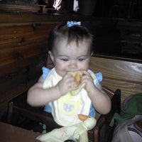 Photo taken at Texas Roadhouse by Joshua W. on 3/2/2012
