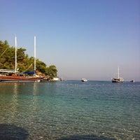 8/12/2012 tarihinde Ruya B.ziyaretçi tarafından Hillside Beach Club'de çekilen fotoğraf