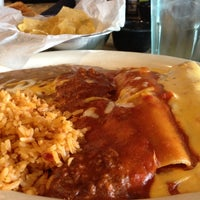 Photo taken at Cristina's Fine Mexican Restaurant by Drew W. on 7/3/2012