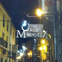 8/16/2012にJesus A.がCalle Melancolíaで撮った写真
