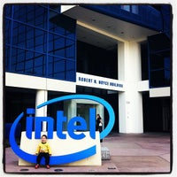 Photo taken at Intel Museum by Fabian L. on 4/9/2012