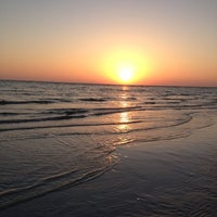 Photo taken at Honeymoon Island State Park by Rick D. on 4/8/2012