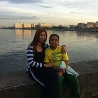 2/18/2012 tarihinde Joan B.ziyaretçi tarafından Mall of Asia Zipline'de çekilen fotoğraf
