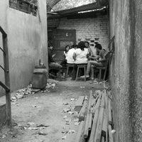 Photo taken at Ungrumpy Aunty Tea Corner by Kalpesh P. on 3/26/2012
