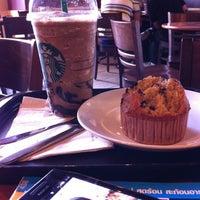 Photo taken at Starbucks by bigjeab p. on 7/2/2012