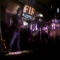 Photo taken at Firkin Pub by Andrew M. on 2/17/2012