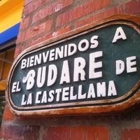 9/8/2012にGiampiero B.がBudare de La Castellanaで撮った写真