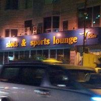 Photo taken at T-Bar by Gökhan C. on 9/9/2012