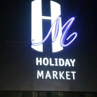 Photo taken at Holiday Market by Howard C. on 8/25/2012