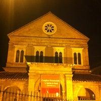 Foto scattata a Complesso Monumentale di Santo Spirito In Sassia da Rossano S. il 3/24/2012