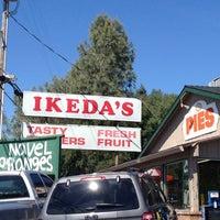 Foto scattata a Ikeda's California Country Market da Jeremy M. il 4/22/2012