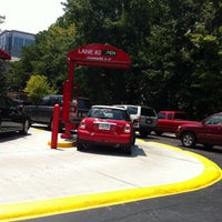 Photo taken at Chick-fil-A Piedmont Road by Michael K. on 8/1/2012
