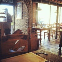 Photo taken at El Jacal Restaurant by Emma C. on 9/9/2012