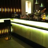 Foto scattata a La Reserve cocktail club da Simone C. il 2/10/2012