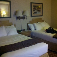 Photo taken at Best Western by Amber S. on 9/2/2012