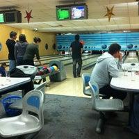 Photo taken at Bowling Antofagasta Shopping by Eduardo Díaz H. on 9/2/2012