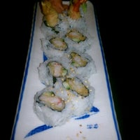 Photo taken at Kampai Sushi & Steak by Gretal M. on 2/7/2012