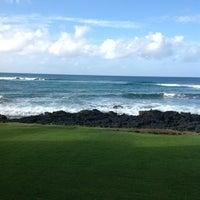 รูปภาพถ่ายที่ Kuhio Shores โดย Susan M. เมื่อ 7/31/2012