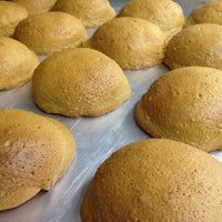 Foto tirada no(a) Bellapan Bakery por Rafael K. em 8/30/2012