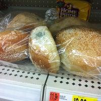 Photo taken at Walmart Supercenter by Kai J. on 6/11/2012