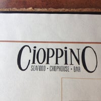 Photo taken at Cioppino by J.S. M. on 7/17/2012