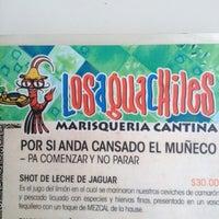 Foto tomada en Los Aguachiles por Da.Beat A. el 7/17/2012