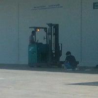 Photo taken at Rojana Industrial Park 2 by Parichart E. on 5/2/2012