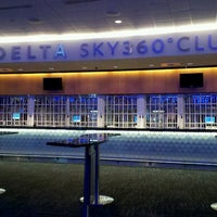 ... Photo Taken At Delta Sky360 At Madison Square Garden By Christine R. On  3/ ...