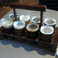 Photo taken at Appalachian Brewing Company by Keith on 6/4/2012