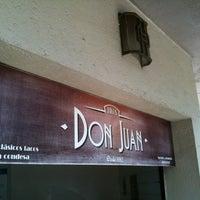 Photo prise au Tacos Don Juan par Juan M. le6/14/2012