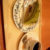 7/18/2012にめぐみ た.がドトールコーヒーショップ 武蔵小杉店で撮った写真