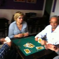 Photo taken at Bar de Marisa by Juan Carlos R. on 4/21/2012