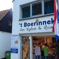 Photo taken at 't Boerinneke by Stefan t. on 6/30/2012