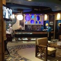 Photo taken at مطعم الجميزا by Alba6ah A. on 8/6/2012