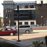 Photo taken at Kalamazoo Public Library by E. S. on 8/30/2012