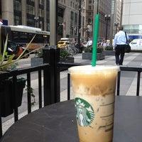 Photo taken at Starbucks by Bren D. on 6/18/2012