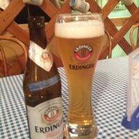 Photo taken at Bavarian Grill by Birgit R. on 8/18/2012
