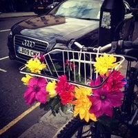 Photo taken at Portobello Road by Anuwat C. on 7/15/2012