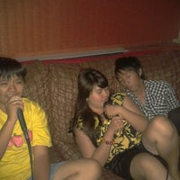 Photo taken at Inul Vizta Family KTV by Gracia T. on 3/28/2012