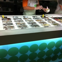 Photo taken at Pinkberry by Yousef A. on 3/30/2012