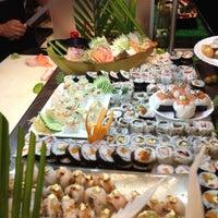 Foto tirada no(a) Samurai Mix por Eric A. em 3/30/2012