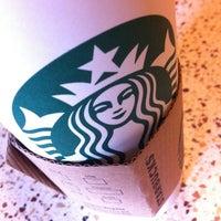 Photo taken at Starbucks by Walter C. on 6/2/2012