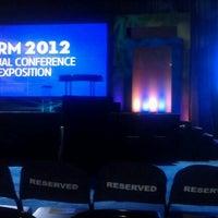 Photo taken at #SHRM12 Annual Conference & Exposition (SHRM) by Jean on 6/27/2012