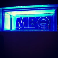 Photo taken at MBO Cinemas by Xiaoguo P. on 8/21/2012
