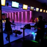 Photo taken at Main Event Entertainment by Nathan P. on 6/12/2012