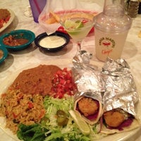 Photo taken at Chuy's by Sarah B. on 4/4/2012