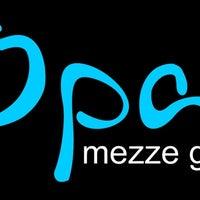 Foto scattata a Opa Mezze Grill da Efthemios D. il 5/31/2012
