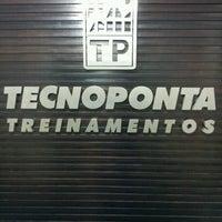 Photo taken at Tecnoponta by Gustavo L. on 8/27/2012