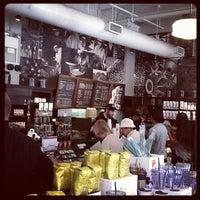 Photo taken at Starbucks by Diego N. on 5/18/2012